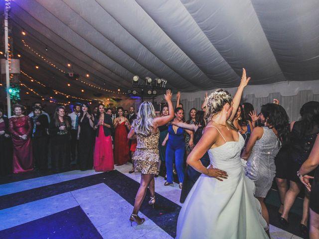 El matrimonio de Enrrique y Andrea en La Serena, Elqui 135