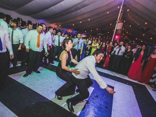 El matrimonio de Enrrique y Andrea en La Serena, Elqui 136