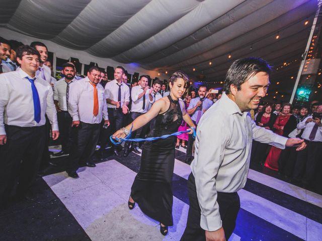 El matrimonio de Enrrique y Andrea en La Serena, Elqui 137