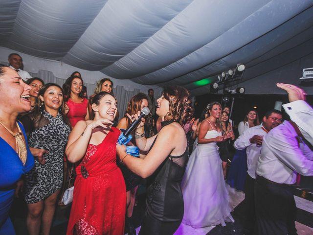 El matrimonio de Enrrique y Andrea en La Serena, Elqui 140