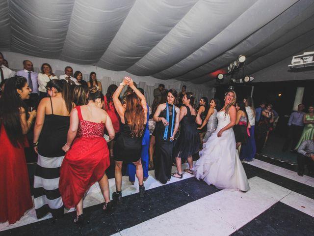 El matrimonio de Enrrique y Andrea en La Serena, Elqui 142
