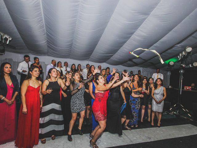 El matrimonio de Enrrique y Andrea en La Serena, Elqui 143