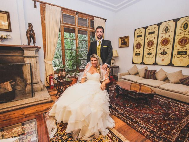 El matrimonio de Enrrique y Andrea en La Serena, Elqui 153