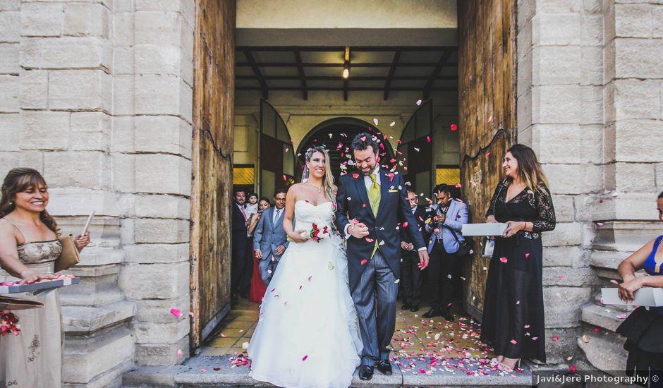 El matrimonio de Enrrique y Andrea en La Serena, Elqui