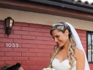 El matrimonio de Begoña y Pablo 2