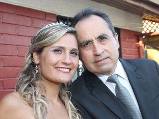 El matrimonio de Begoña y Pablo 3
