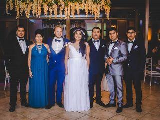 El matrimonio de Karen y Erik 2
