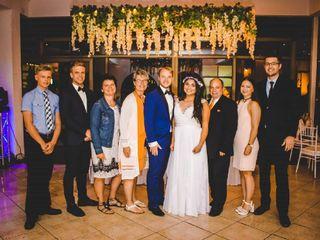 El matrimonio de Karen y Erik 3