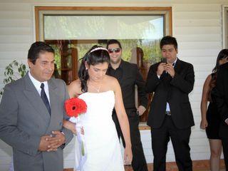 El matrimonio de Paula y Gonzalo 2
