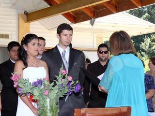 El matrimonio de Paula y Gonzalo 3