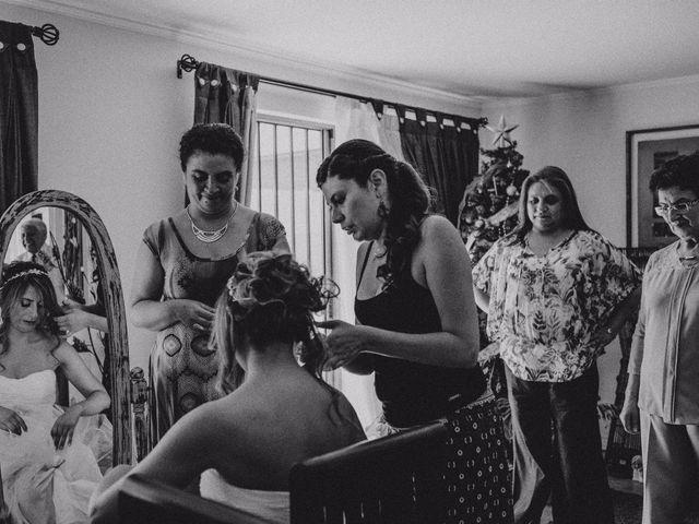 El matrimonio de Guillermo y Bárbara en Rancagua, Cachapoal 21