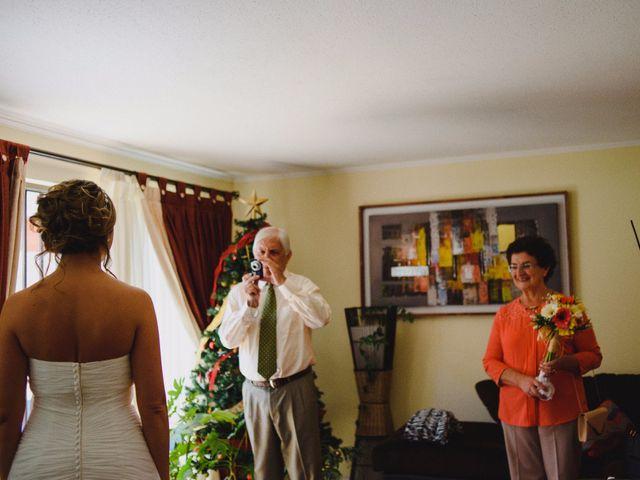 El matrimonio de Guillermo y Bárbara en Rancagua, Cachapoal 24