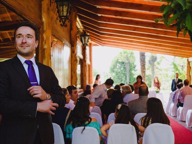 El matrimonio de Guillermo y Bárbara en Rancagua, Cachapoal 28