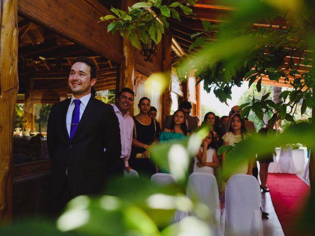 El matrimonio de Guillermo y Bárbara en Rancagua, Cachapoal 31