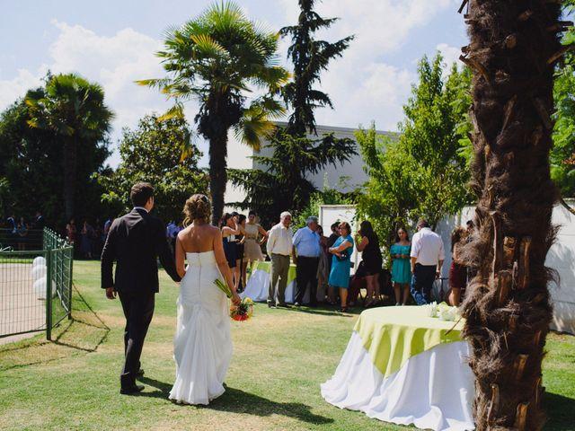 El matrimonio de Guillermo y Bárbara en Rancagua, Cachapoal 35