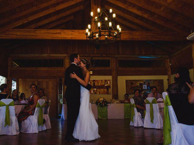 El matrimonio de Guillermo y Bárbara en Rancagua, Cachapoal 39