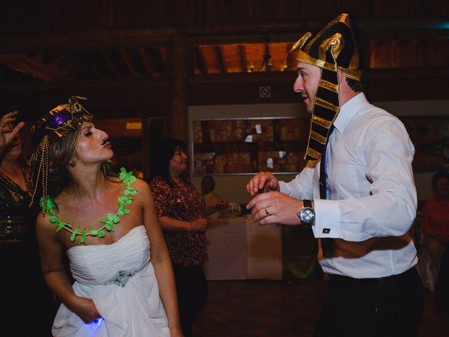 El matrimonio de Guillermo y Bárbara en Rancagua, Cachapoal 47