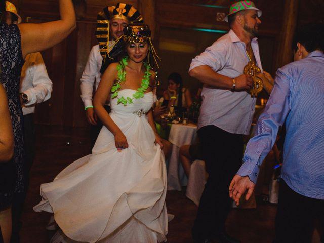 El matrimonio de Guillermo y Bárbara en Rancagua, Cachapoal 53
