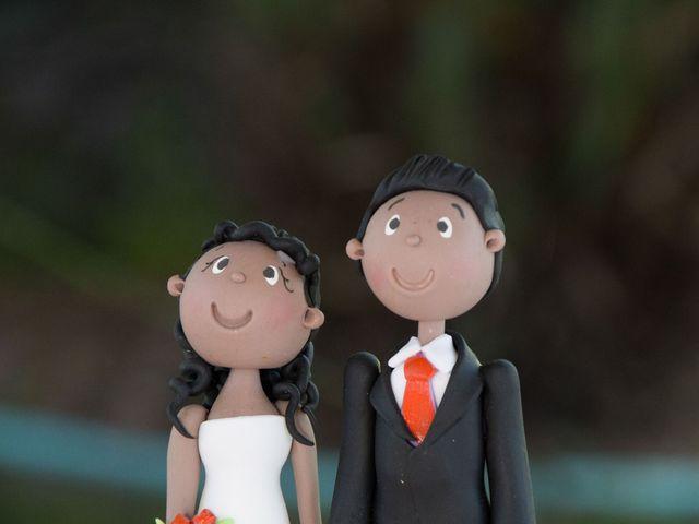 El matrimonio de Antonio y Pamela en La Pintana, Santiago 13