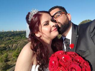 El matrimonio de Daniel y Bárbara  3