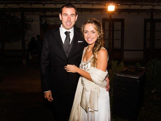 El matrimonio de Juan Pablo y Susana en San Bernardo, Maipo 21