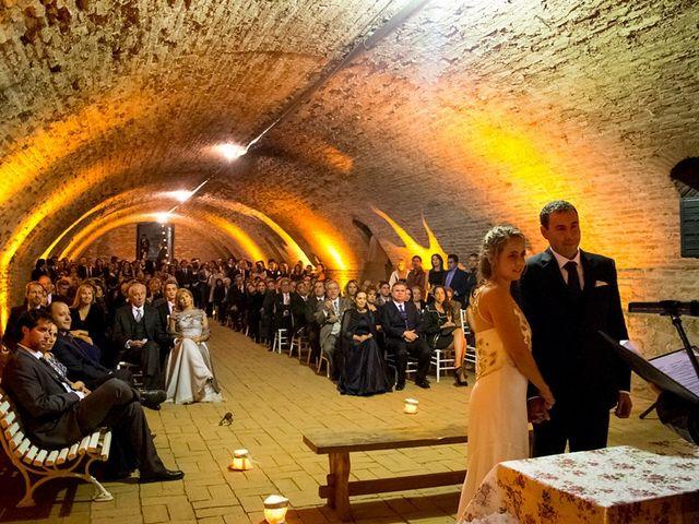 El matrimonio de Juan Pablo y Susana en San Bernardo, Maipo 28