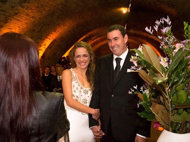 El matrimonio de Juan Pablo y Susana en San Bernardo, Maipo 29