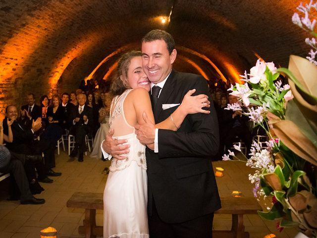 El matrimonio de Juan Pablo y Susana en San Bernardo, Maipo 31
