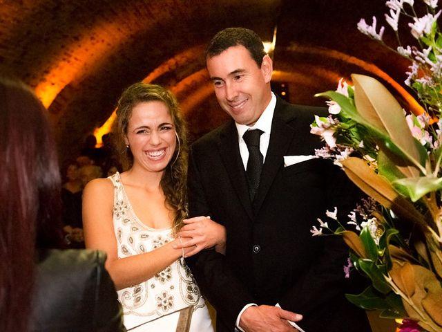 El matrimonio de Juan Pablo y Susana en San Bernardo, Maipo 33