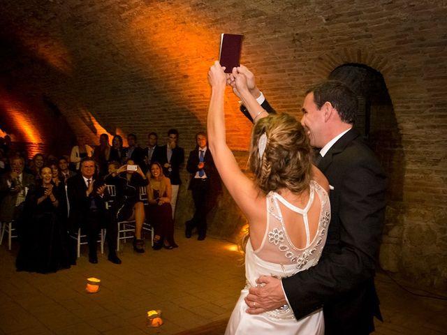 El matrimonio de Juan Pablo y Susana en San Bernardo, Maipo 35