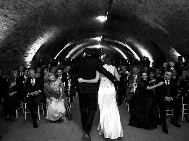 El matrimonio de Juan Pablo y Susana en San Bernardo, Maipo 36