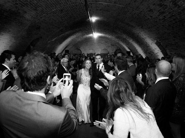 El matrimonio de Juan Pablo y Susana en San Bernardo, Maipo 1