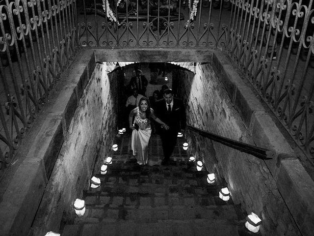 El matrimonio de Juan Pablo y Susana en San Bernardo, Maipo 37