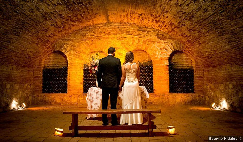 El matrimonio de Juan Pablo y Susana en San Bernardo, Maipo