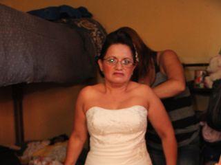 El matrimonio de Ximena y Juan 3