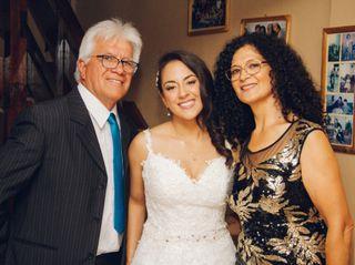El matrimonio de Paula y Juan Fernando 2