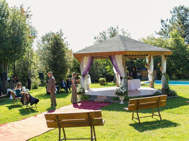 El matrimonio de Diego y Betzabet en Valdivia, Valdivia 5