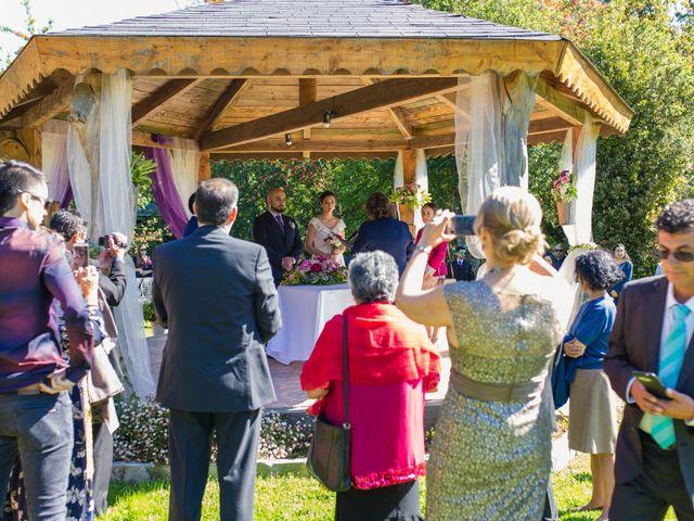 El matrimonio de Diego y Betzabet en Valdivia, Valdivia 7