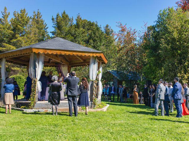 El matrimonio de Diego y Betzabet en Valdivia, Valdivia 8