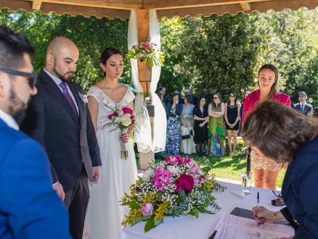 El matrimonio de Diego y Betzabet en Valdivia, Valdivia 10
