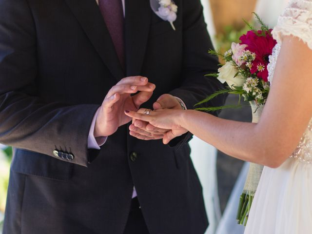 El matrimonio de Diego y Betzabet en Valdivia, Valdivia 11