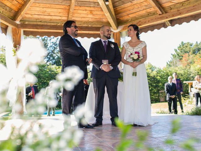 El matrimonio de Diego y Betzabet en Valdivia, Valdivia 12