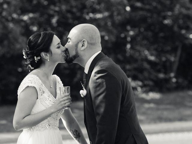 El matrimonio de Diego y Betzabet en Valdivia, Valdivia 16