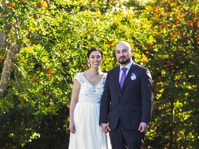 El matrimonio de Diego y Betzabet en Valdivia, Valdivia 19