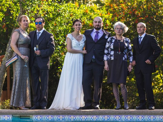 El matrimonio de Diego y Betzabet en Valdivia, Valdivia 20
