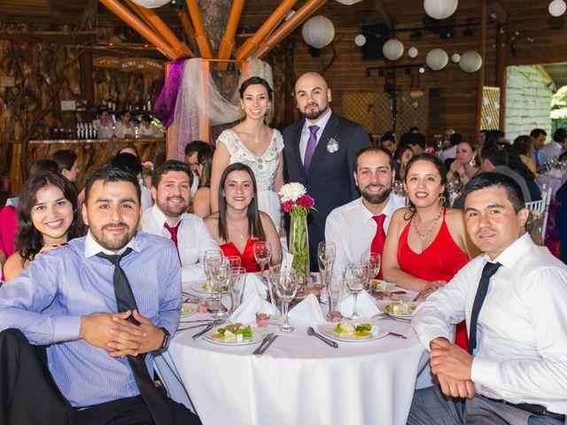 El matrimonio de Diego y Betzabet en Valdivia, Valdivia 21