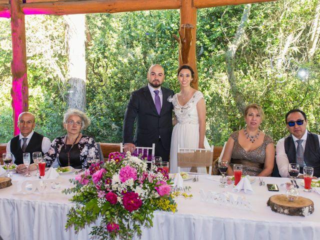 El matrimonio de Diego y Betzabet en Valdivia, Valdivia 22