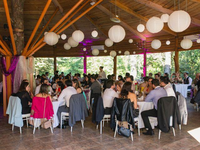 El matrimonio de Diego y Betzabet en Valdivia, Valdivia 23
