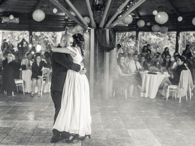 El matrimonio de Diego y Betzabet en Valdivia, Valdivia 26