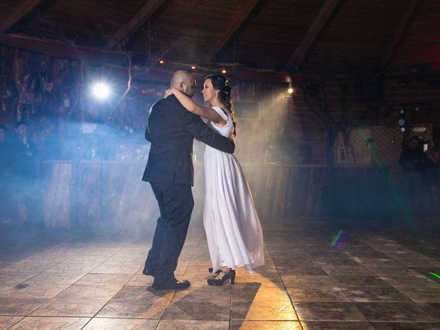 El matrimonio de Diego y Betzabet en Valdivia, Valdivia 27